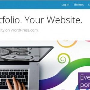 WordPress Portfolios: utilidad que facilita a diseñadores, fotógrafos, y artistas gráficos compartir sus trabajos