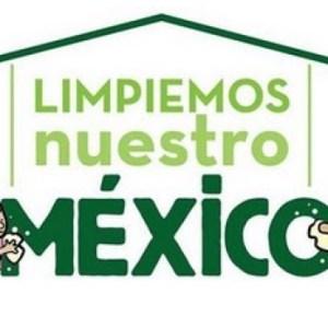 """Grupo Bimbo se suma una vez más a """"Limpiemos Nuestro México"""""""