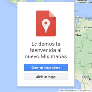 Tips y Trucos: Inserta un mapa de Google Maps en una presentación de PowerPoint