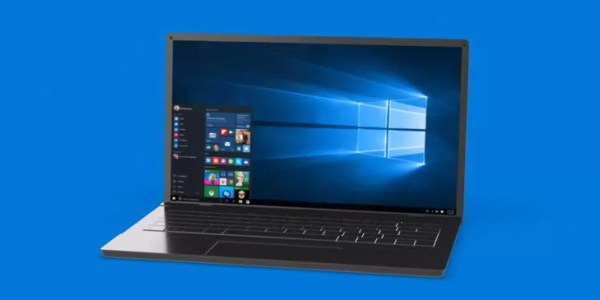 Descubren que Windows 10 envía tus datos a Microsoft 5508 veces en un lapso de 8 horas
