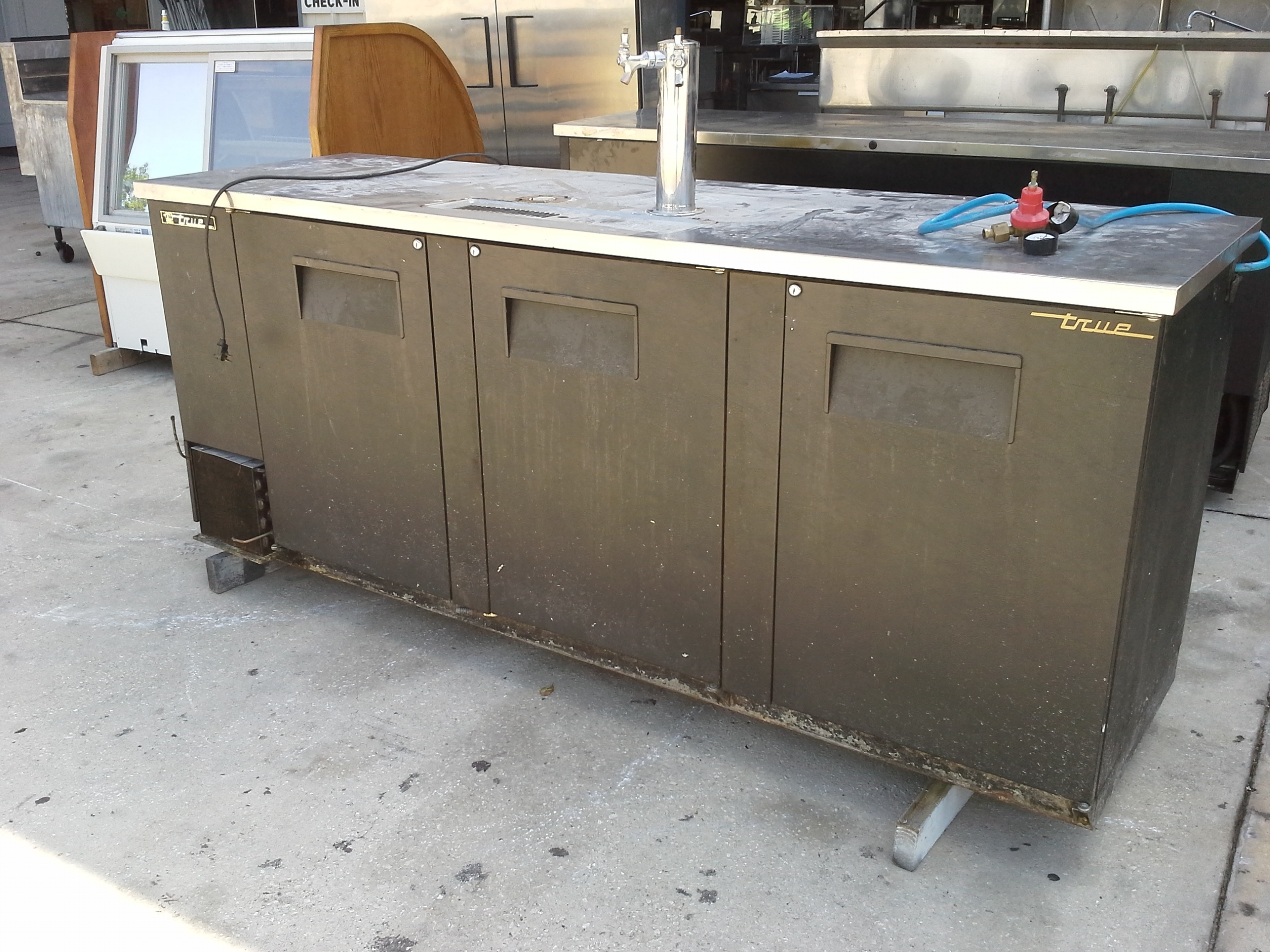Equipement Bar Used Commercial Bar Equipment For Sale One Fat Frog