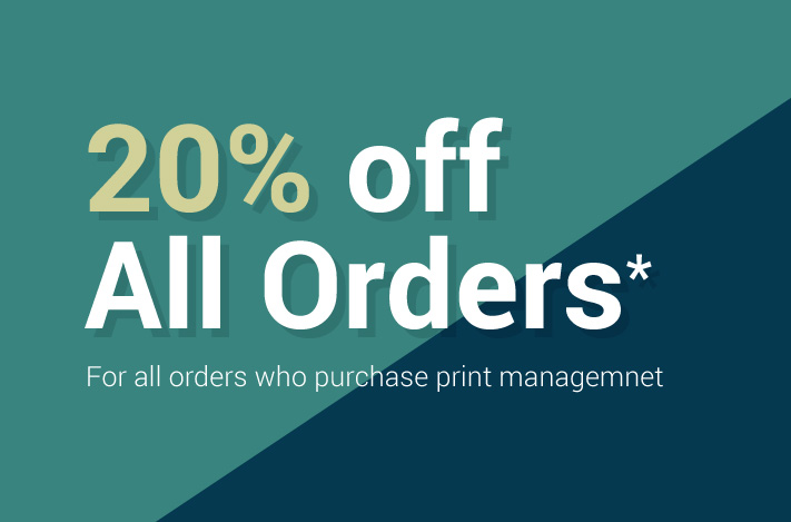 20 off Moo Printing with 159 Design - One Five Nine Design