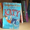 Katy by Jacqueline Wilson Book Review
