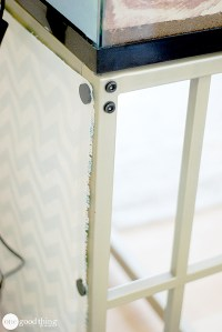 How To Hide Unsightly Electrical Cords In Less Than 5 ...