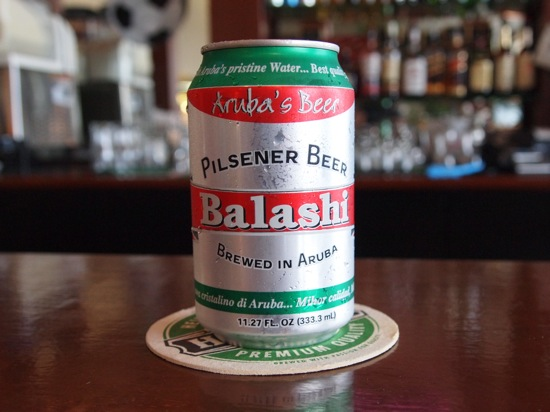 Balashi Beer Bucket