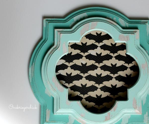 moroccan frame 6