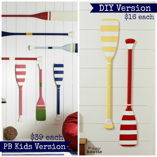 PB-Kids-DIY-Knockoff-Oar-and-Paddle-Decor-at-the-happy-housie-resized