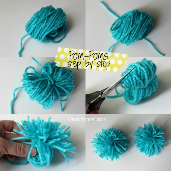 Step-by-Step-Pom-Poms