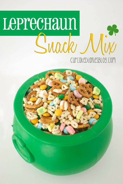 leprechaun-snack-mix