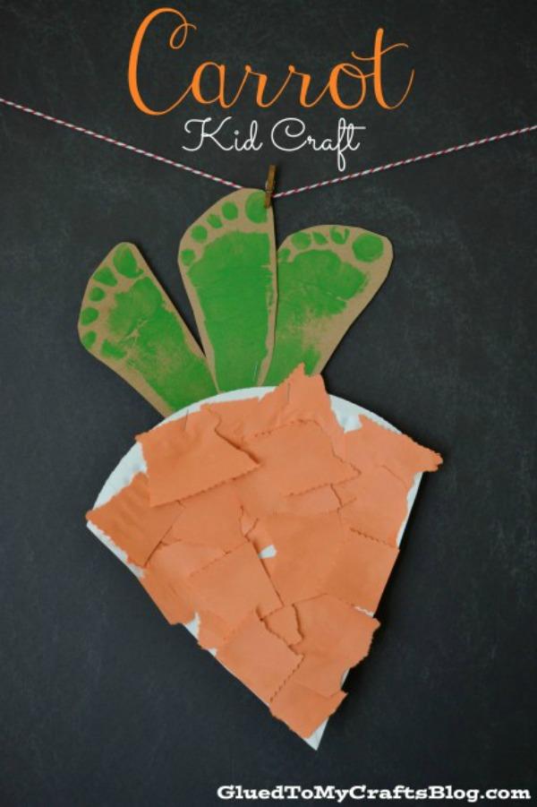 carrot-kid-craft