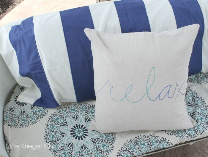 Make-it-yourself-relax-pillow