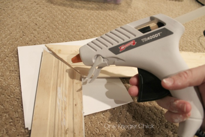 Awesome glue gun from #arrowfastener