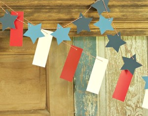 Red-White-and-Blue-Paint-Chip-Garland