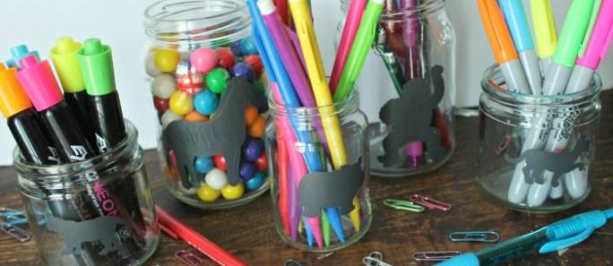 Confession: I {heart} school supplies!