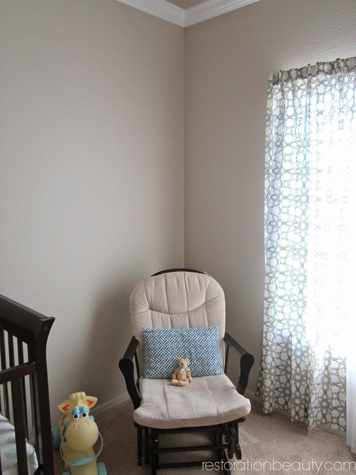 nursery progress 3