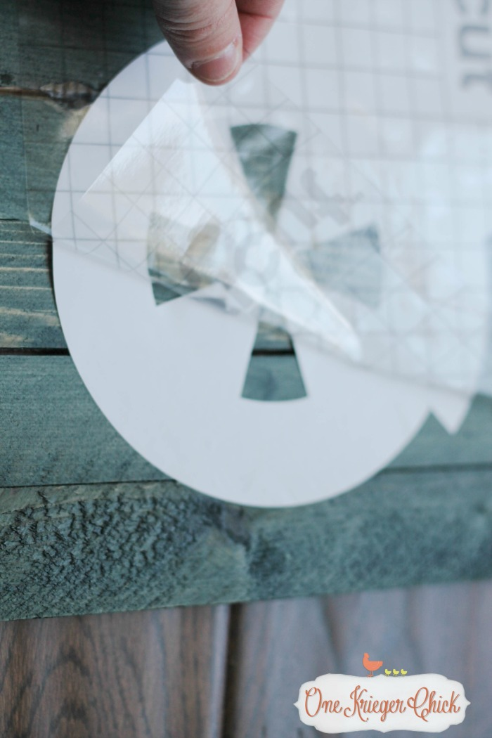 Mini Pallet Art 5-OneKriegerChick.com