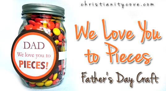 we-love-you-to-pieces-fathers-day-craft