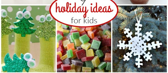 Hit Me With Your Best Shot…The Grand Finale and Fun Holiday Ideas for Kids!