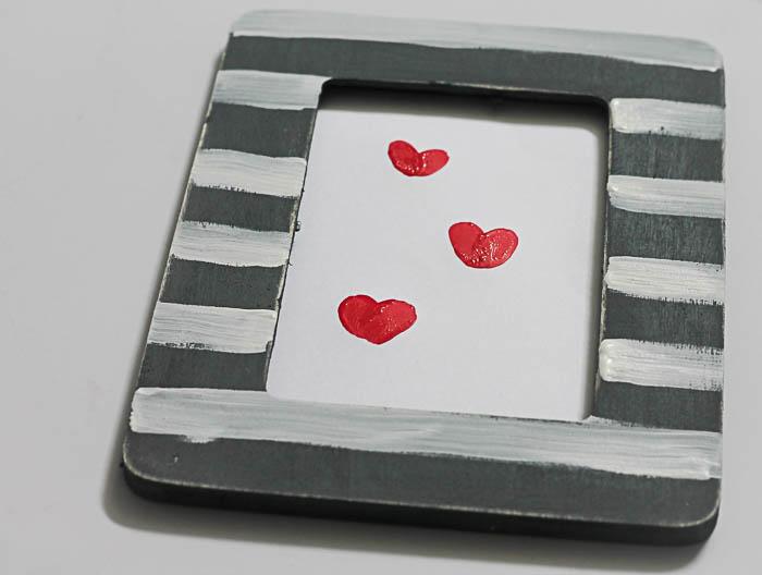 Valentines Fingerprint Art-10- OneKriegerChick.com