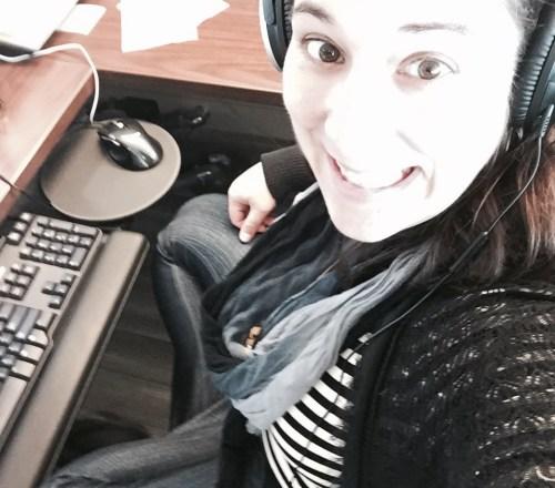 at-desk