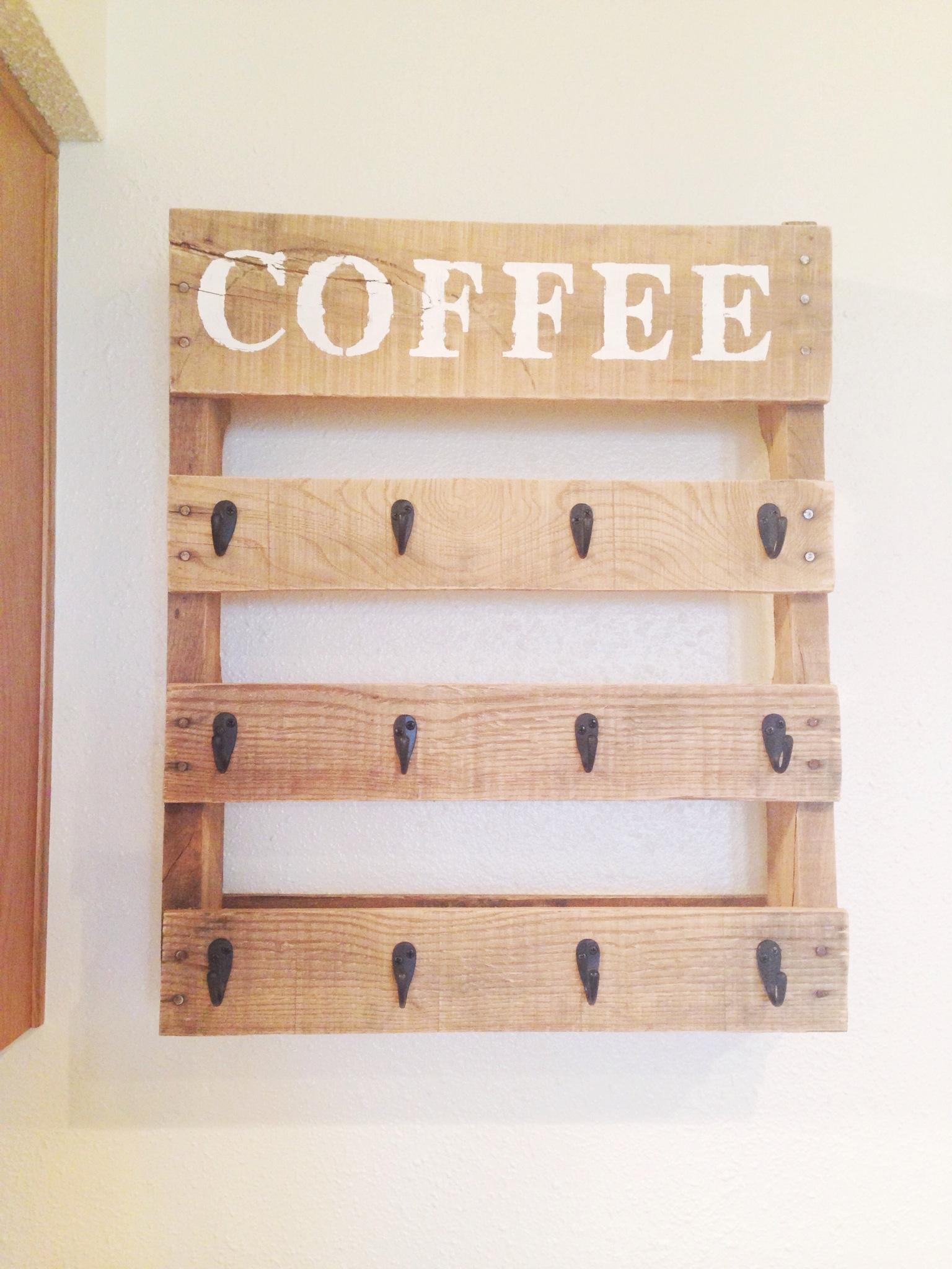 Fullsize Of Coffee Mug Holder