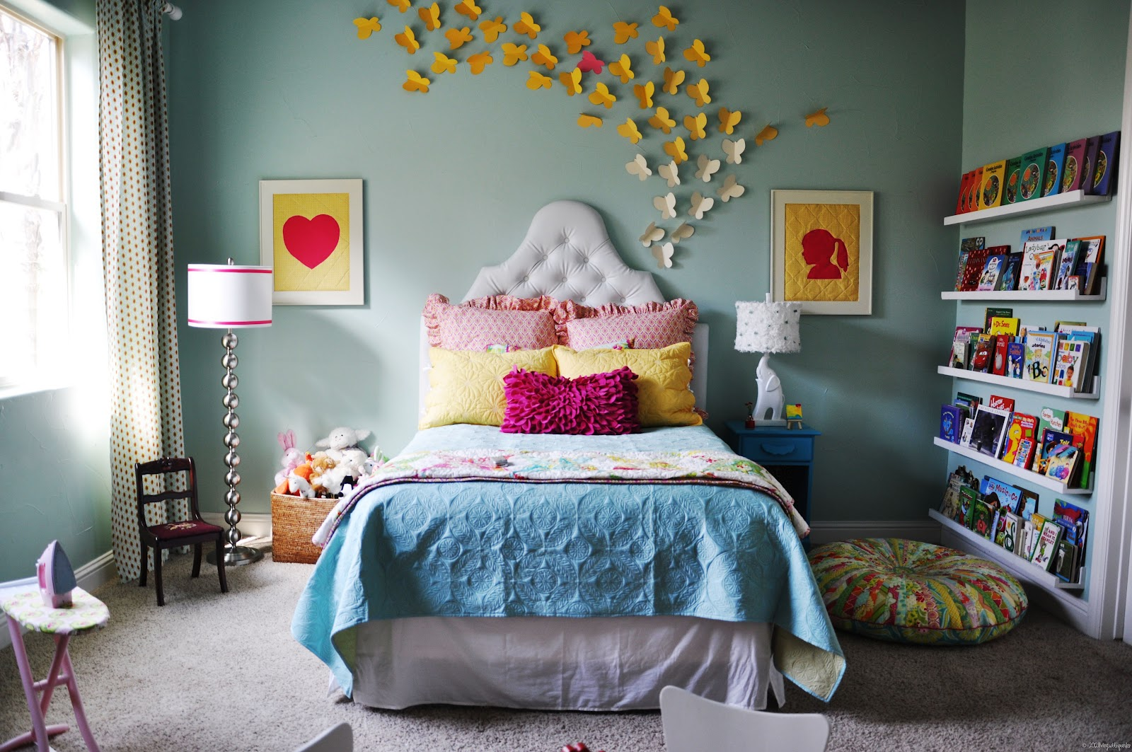 Big Bedroom Decorating Ideas Big Girl Bedroom Ideas