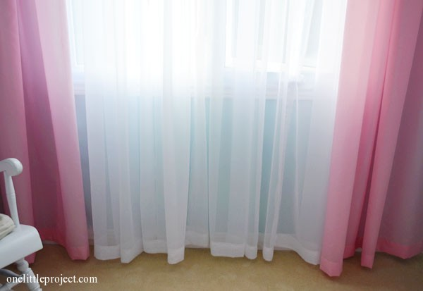 Ikea Ironing Board How To Hem Curtains And Sheers
