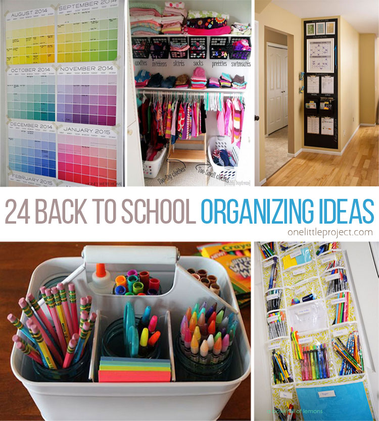 School Organization Tips 25 Tips And Tricks To Organize Your Fridge | Fridge Hacks