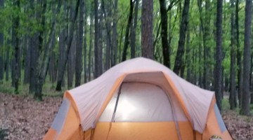10 essentials for a fun family camping trip
