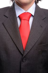 One Guys Daily Tip: Ditch the Full Windsor Knot | One Guy ...