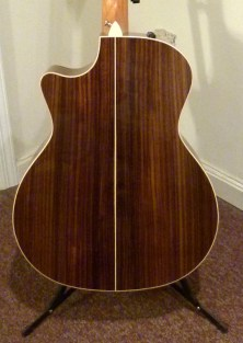 Taylor 814ce rosewood review onemanz.com