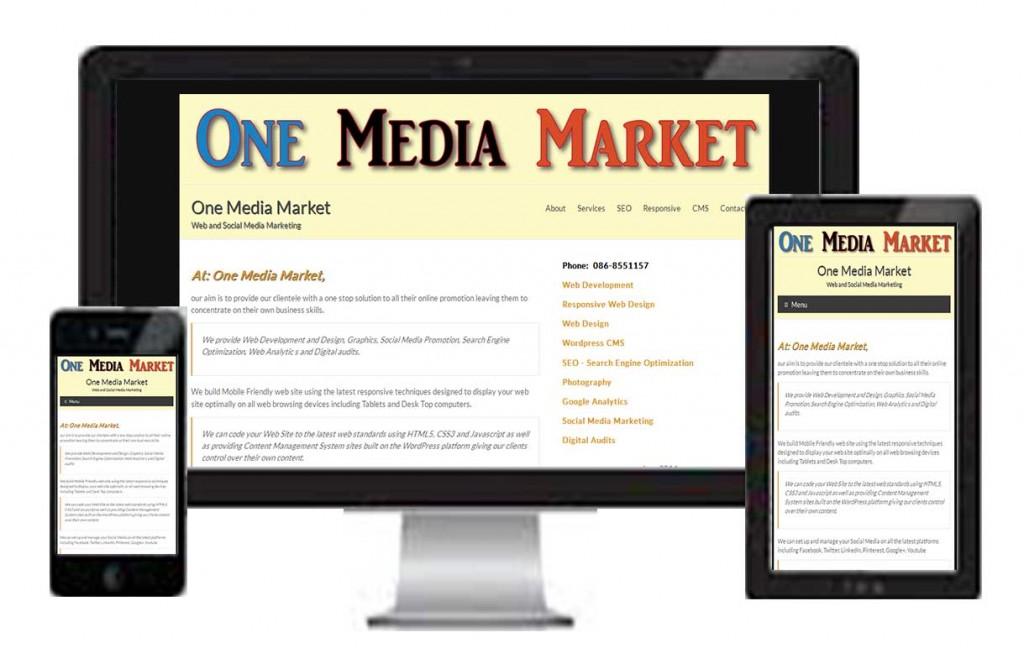 Responsive \u2013 One Media Market - Responsive Media
