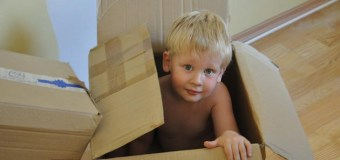 5 Practical and Very Effective Tips for Moving With Kids