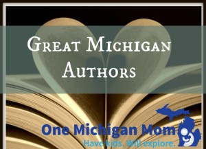 Book list, Michigan books, michigan authors