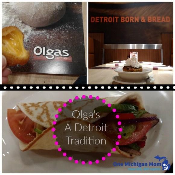 olga's kitchen ann arbor review and vegan bread