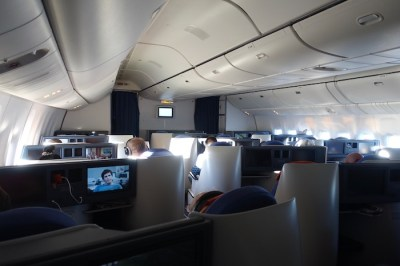 aeroflot-business-class-777-38 - One Mile at a Time