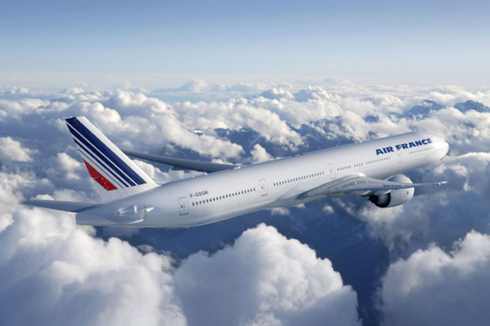 Air France Flight Attendants Don\u0027t Want To Be Forced To Wear