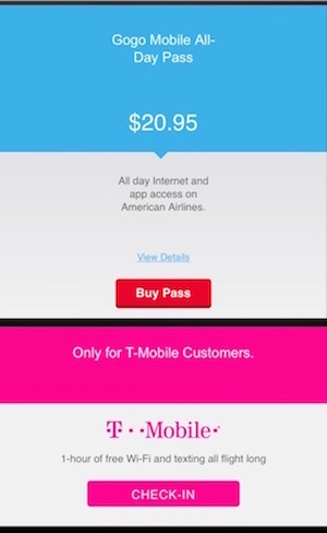 How Does T-Mobile Inflight Wifi Work? - One Mile at a Time