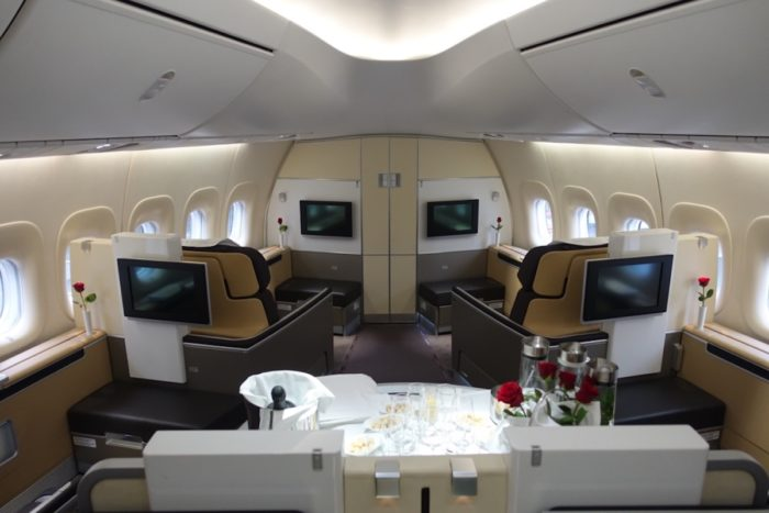 How To Use Miles For The World\u0027s Best First Class Airlines - One