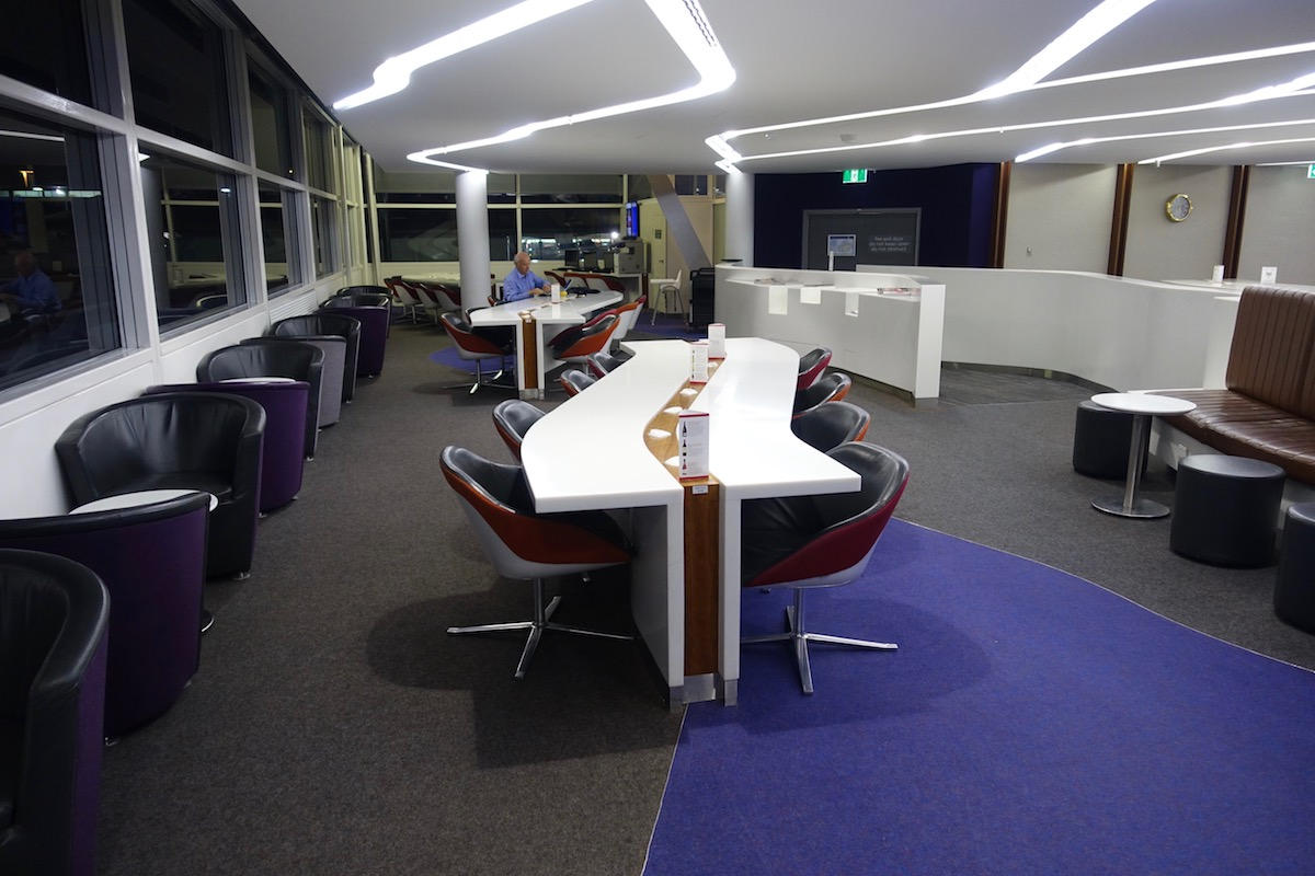 Lounge Sydney Review Virgin Australia Lounge Sydney Airport One Mile At A Time