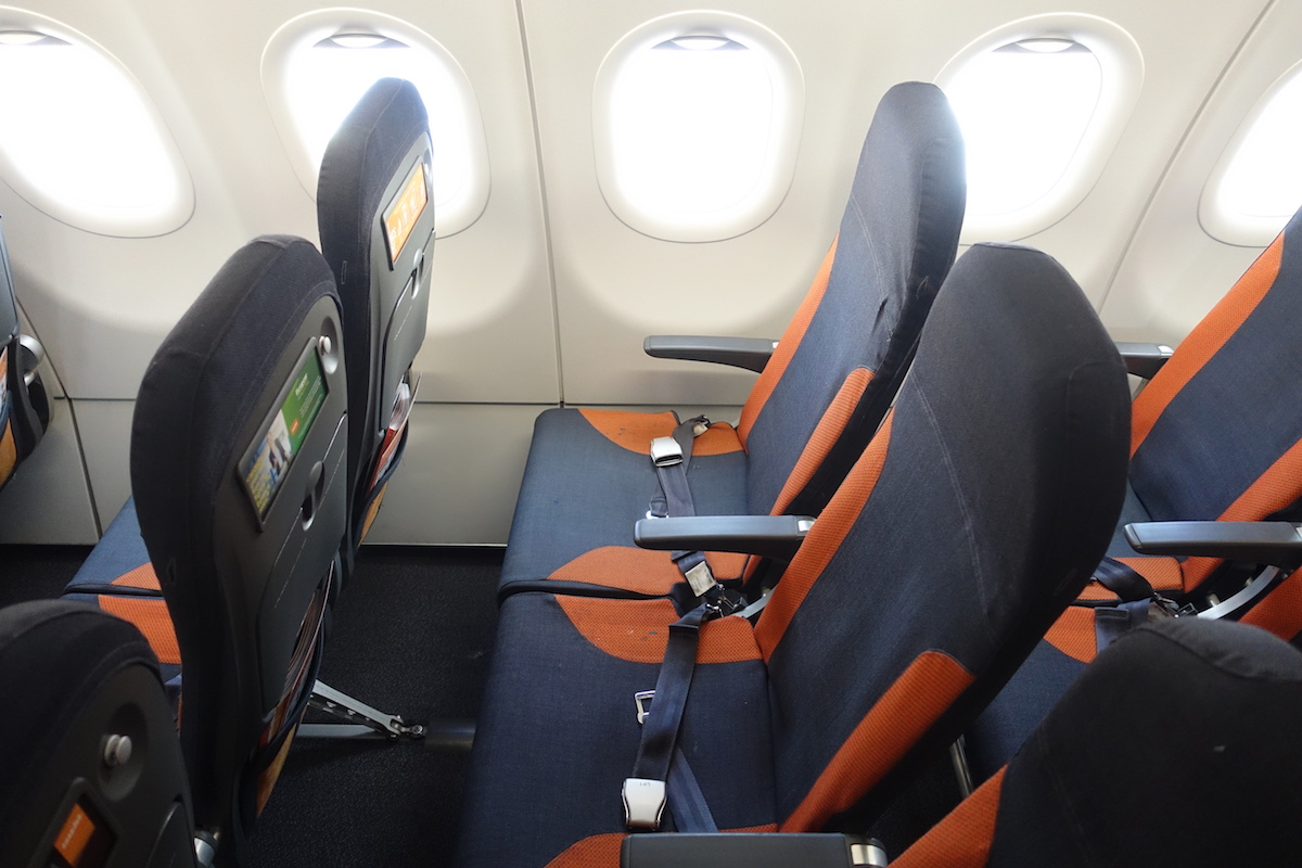 Easyjet Asientos New Easyjet Seats Legends Of The Sun Pig