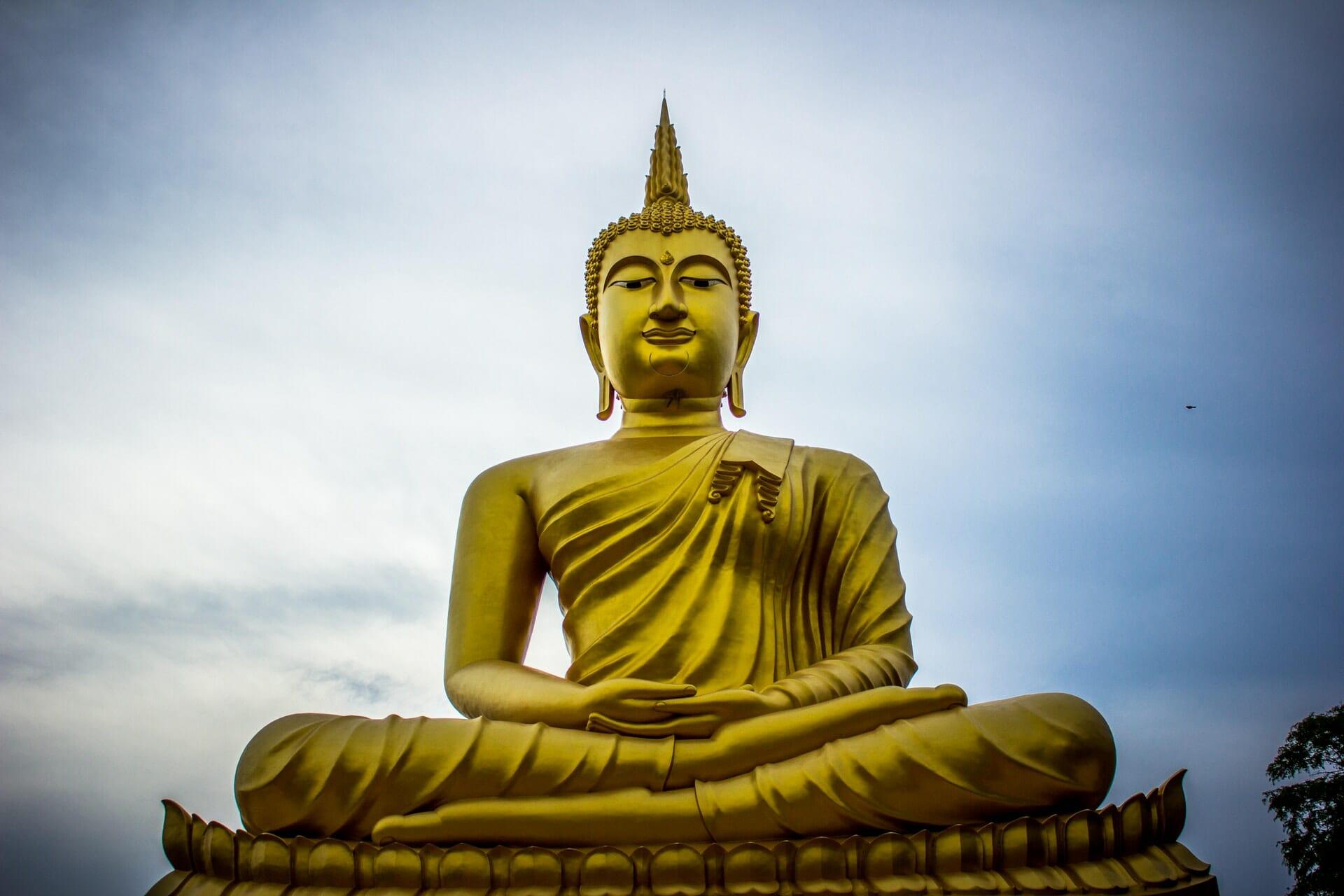 Hd Wallpaper Gautam Buddha Siddhartha Gautama The Life And Teachings Of The Buddha