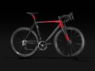 Audi Sport Racing Bike