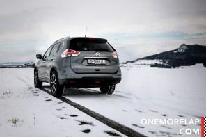 Dauertest: Nissan X-Trail 1.6 DIG-T #1 – Die Abholung
