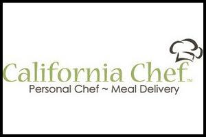 california chef logo w:border 300x200