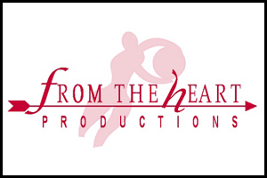 From The Heart Prod Logo with Border