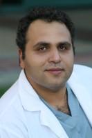 Dr. Kourosh Harounian, D.P.M.