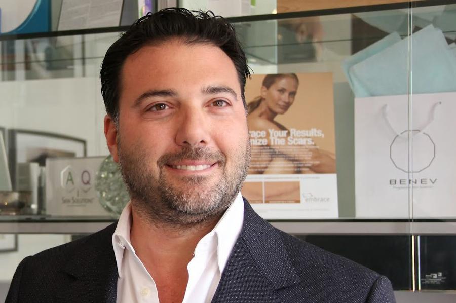 Payman Danielpour