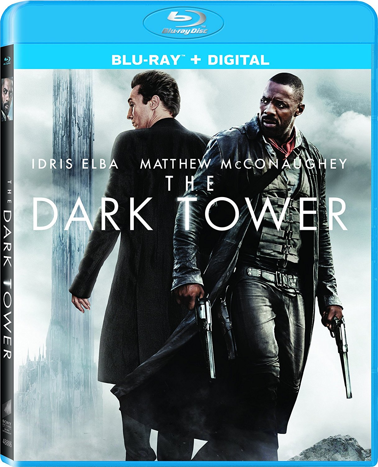 Idris Elba Films Dark Tower Scenes With Tom Taylor As Jake Review The Dark Tower One Movie Our Views