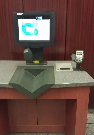 How do I check out a book at Robarts? University of Toronto Libraries - checkout a book